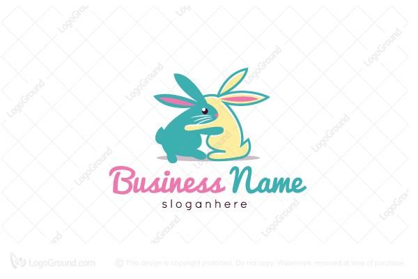 The Top 20 Rabbit Logos
