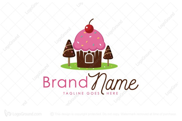 Sweet House Logo