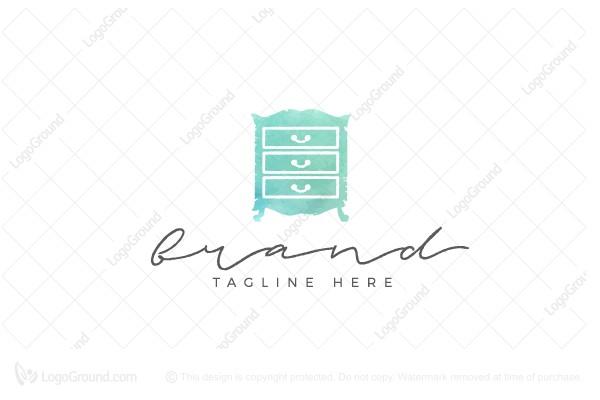 vintage furniture logo. Wonderful Vintage Logo For Sale Vintage Furniture On U
