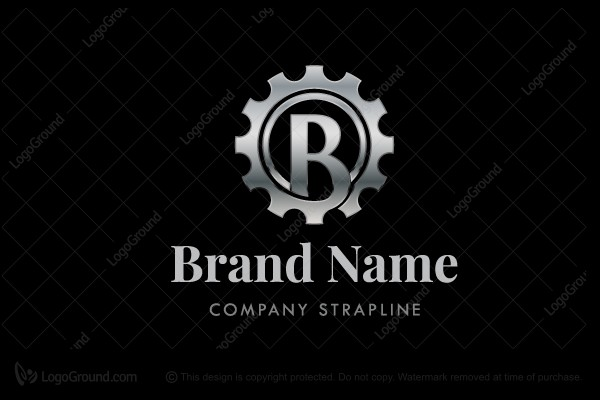 Logo for sale: Luxury B Logo For Automobile Trade Logo