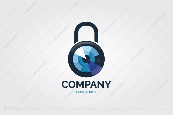 cyber security logo rh logoground com security company logos images security company logos for sale