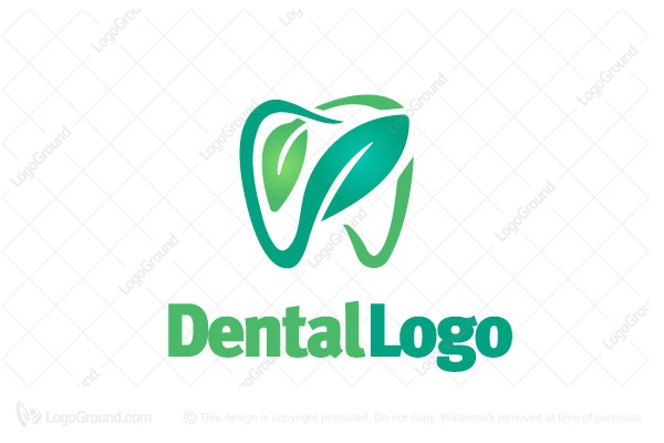 Logo for sale: Fresh Dental Logo