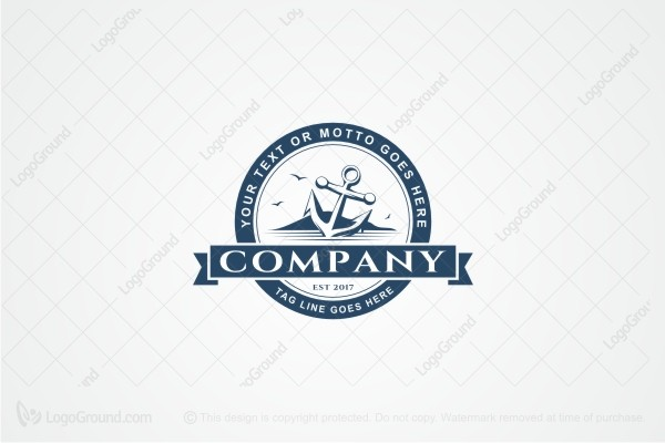 Classic anchor logo thecheapjerseys Choice Image
