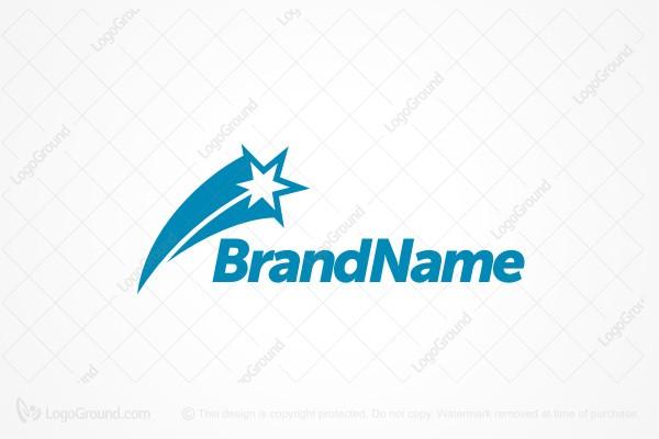 shooting star logo rh logoground com shooting star logo images shooting star logo images