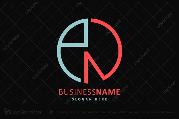 Logo for sale: Memorable En Logo