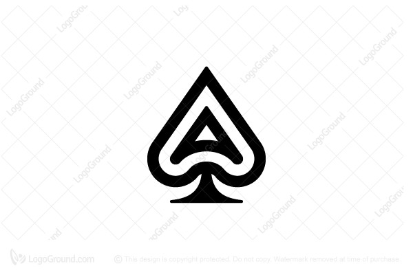 Ace Of Logos For Sale