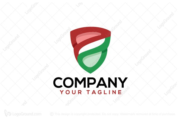 Logo for sale: Twisted Security Logo