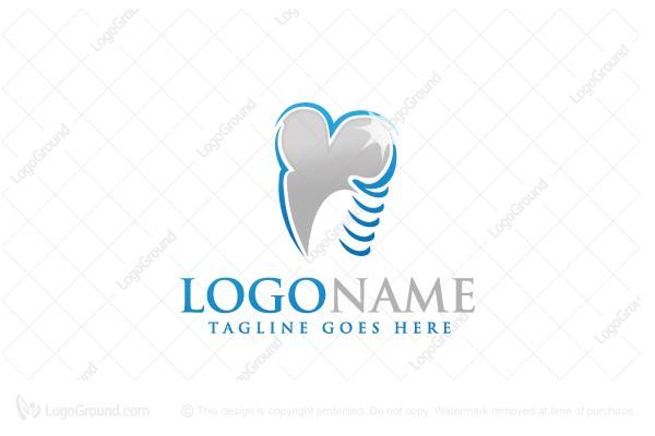 Dental Implants Logo