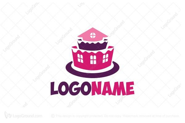 Home Cakes Logo
