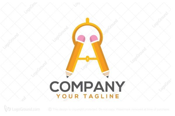 Exclusive Logo 41666 Pencil Comp