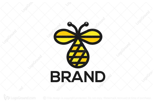 honey bee logo rh logoground com honey bee mascot honey bee look like