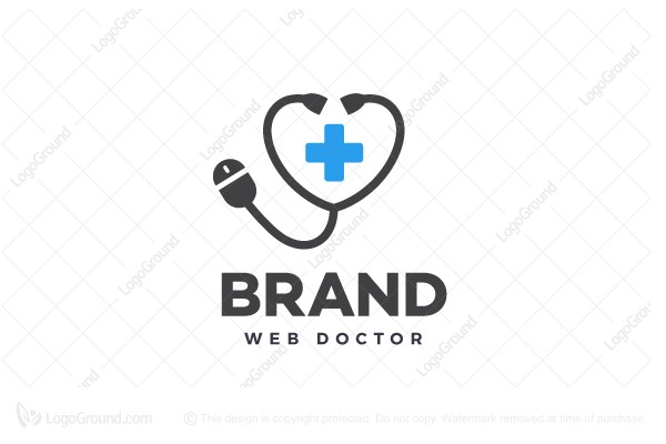 web doctor logo rh logoground com doctor log on doctor login site