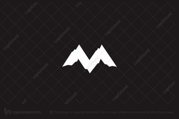M Mountain Logo