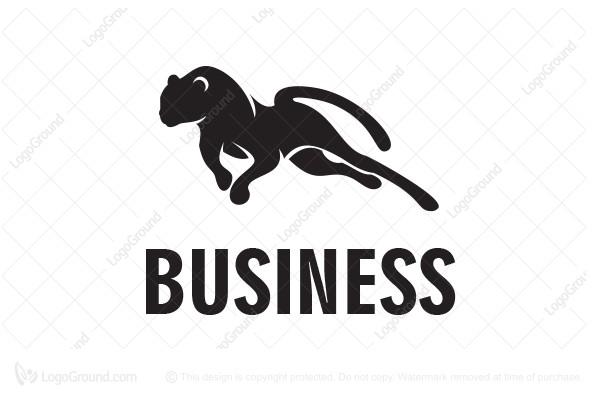 cheetah run logo exclusive logo 85528 cheetah run logo