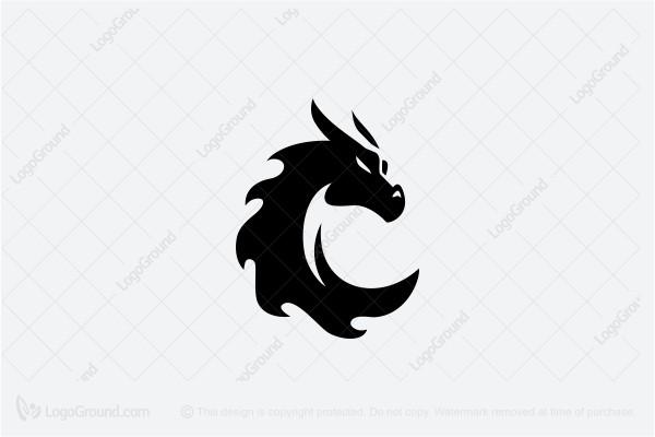 Dragon Logo  Dragon Logo