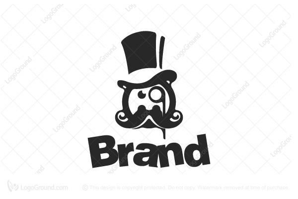 Gentleman Logo b0e78cdcf87a