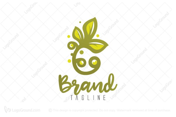 Logo for sale: Seed Logo
