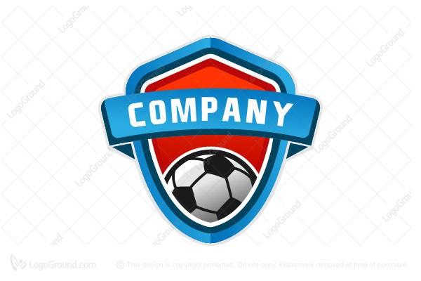 Exclusive Logo 67111, Football Club Badges Logo