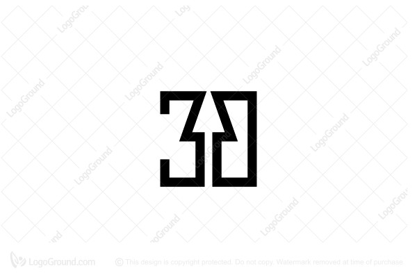 Logo for sale: 30 Logo