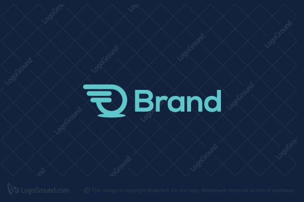Logo for sale: Cycling Logo