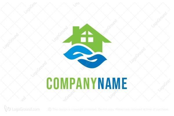 Logo For Home Care