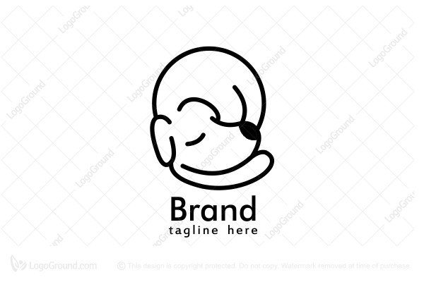 Logo for sale: Pet House and Treatment Logo