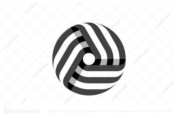 Logo for sale: The Letter O Logo