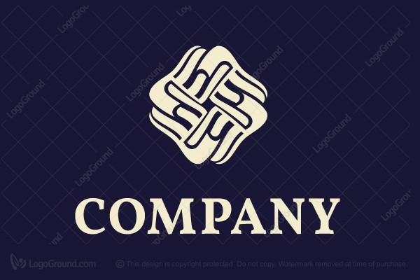 Logo for sale: Strong Communication Logo