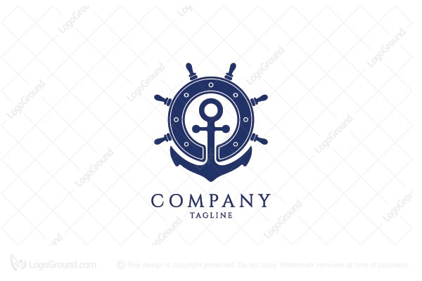 Logo for sale: Nautical Logo