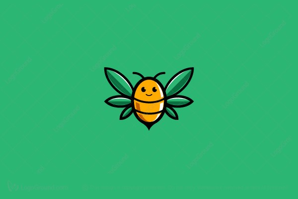 Logo for sale: Cbd Hive Logo