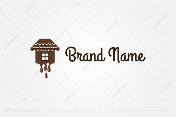 Chocolate House Logo