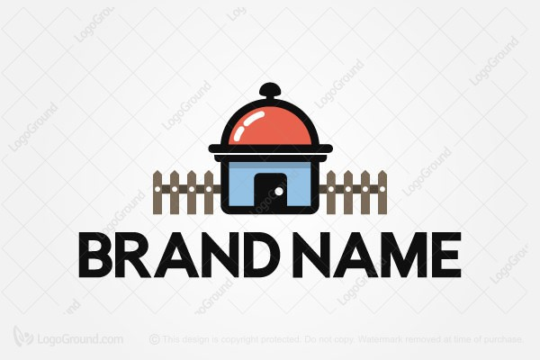 Homemade Food Logo