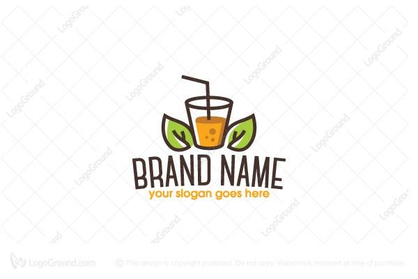orange juice logo exclusive logo 70020 orange juice logo