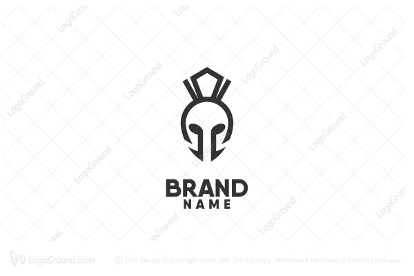 Logo for sale: Spartan Music Logo