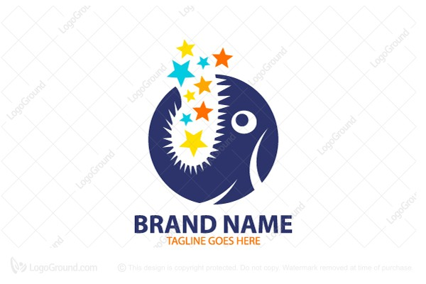 Logo for sale: Elephant Stars Logo