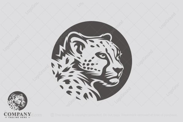 cheetah logo exclusive logo 79695 cheetah logo
