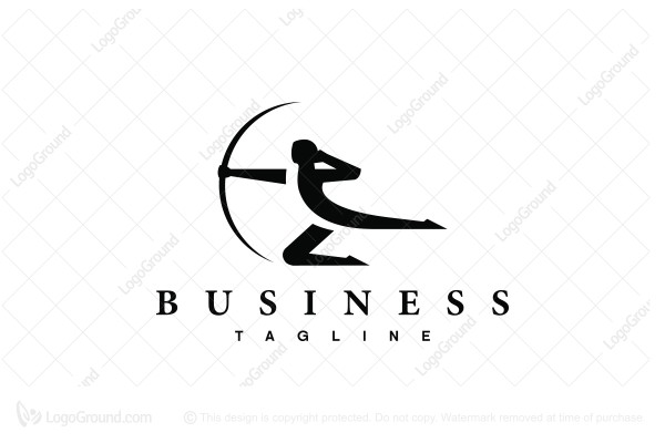 Logo for sale: Archer  Logo