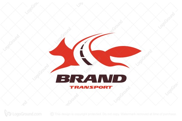 Fox Transport Logo