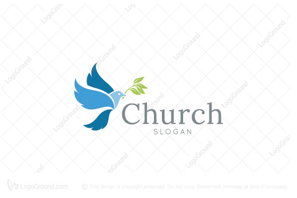 dove christian logo