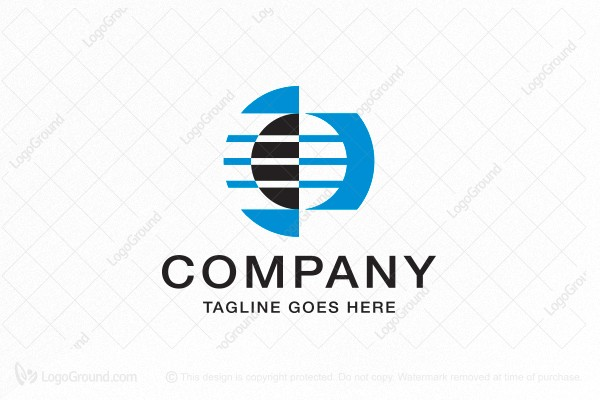 Logo for sale: Global Trading Logo
