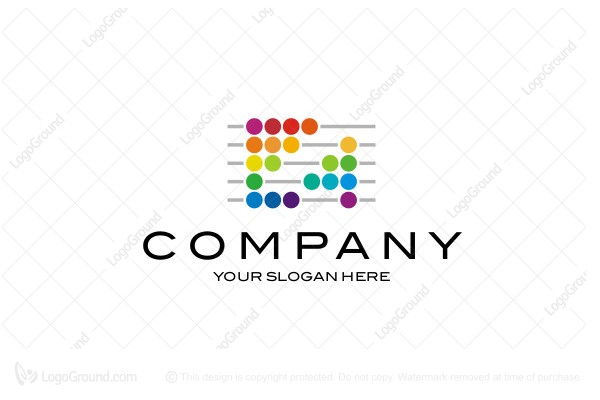Logo for sale: Abacus Logo