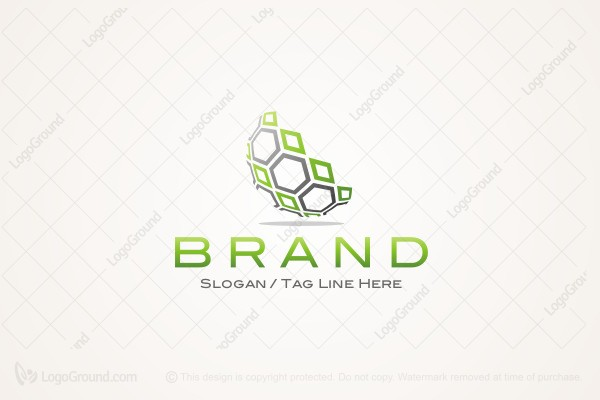 Logo for sale: It Global Logo