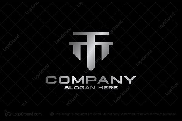Logo for sale: Tm Emblem Logo