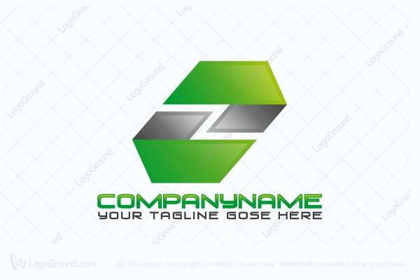 Green arrow logo quiz