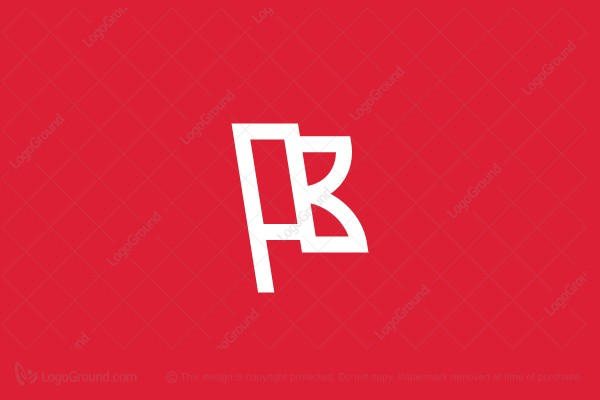 Logo for sale: K Flag Letter Logo