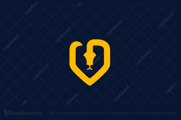 Logo for sale: Snake Security Logo
