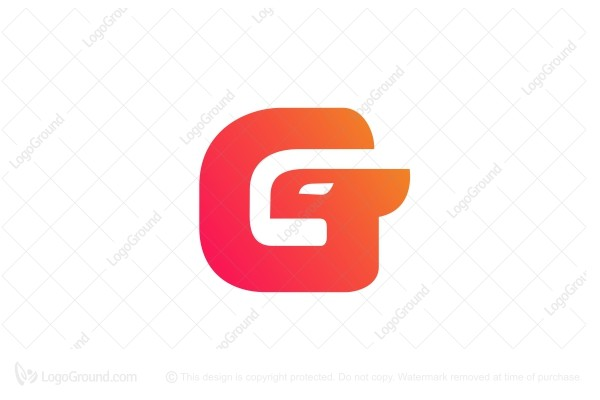 Logo for sale: G Phoenix Logo