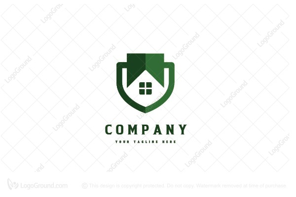 Logo for sale: Home Certified Logo