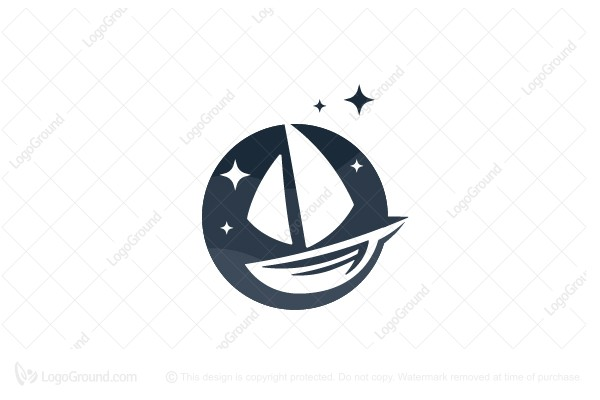 Logo for sale: Sailing Logo
