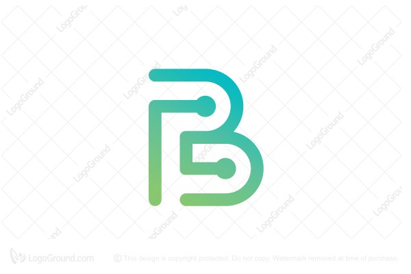 Logo for sale: Bio Tech Logo